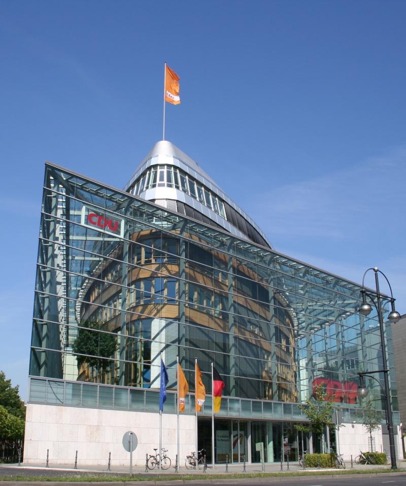 Haus Norderstedt: Ihr Bundestagsabgeordneter
